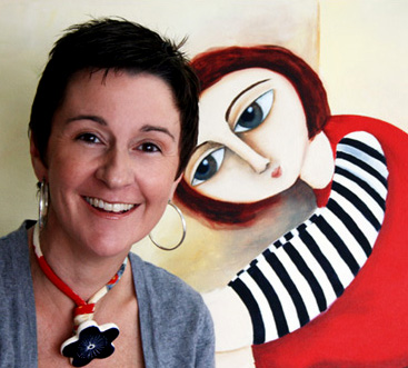 Danielle McManus, Artist
